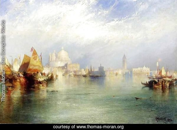 The Splendor of Venice II